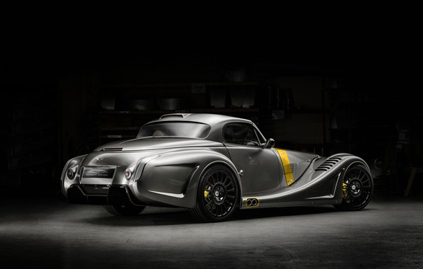 Картинка Coupe, Vehicle, Morgan Aero