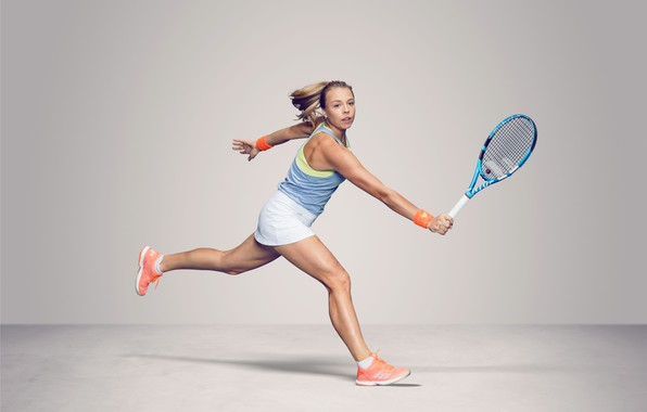 Картинка Sport, Tennis, WTA, Estonian, Anett, Kontaveit, Anett Kontaveit