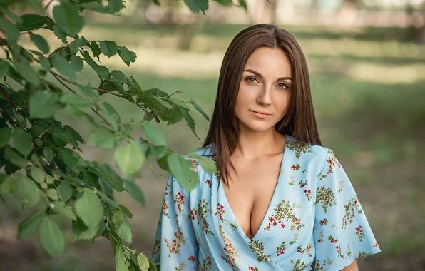 Картинка dress, model, look, Георгий Дьяков