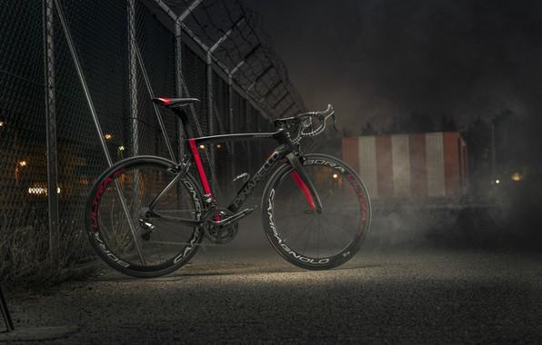 Картинка велосипед, спорт, байк, bicycle, Carbon, Sport, шоссейный, Love on the Bike, Pinarello