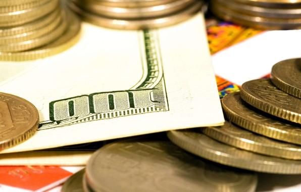 Картинка деньги, монеты, валюта