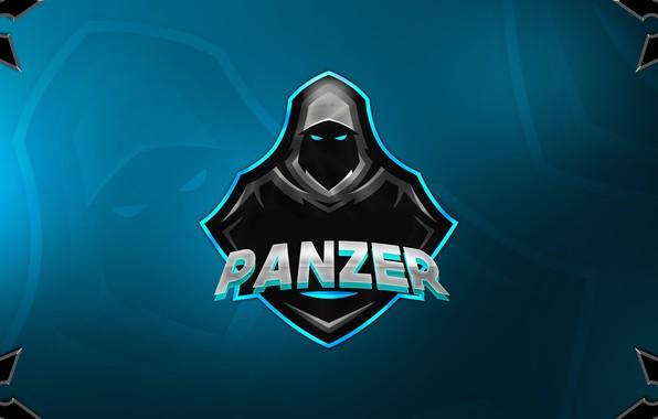 Картинка logo, games, panzeresport