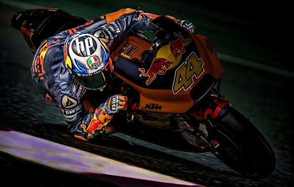 Картинка гонка, мотоцикл, байк