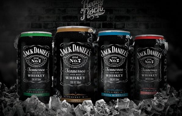 Картинка Ice, Alcohol, Drink, Whiskey