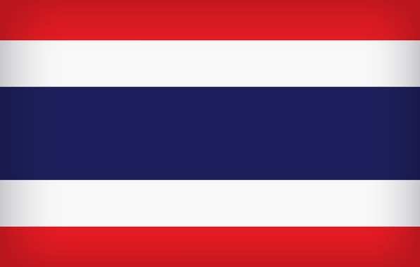Картинка Thailand, Flag, National Symbol, Thailand Large Flag, Flag Of Thailand