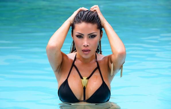 Water Bikini