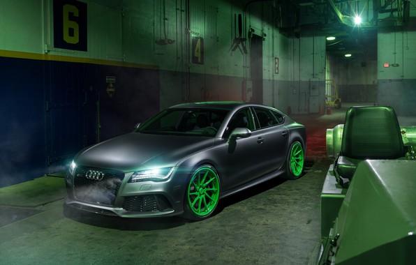 Картинка Audi, Ауди, RS7, Audi RS7