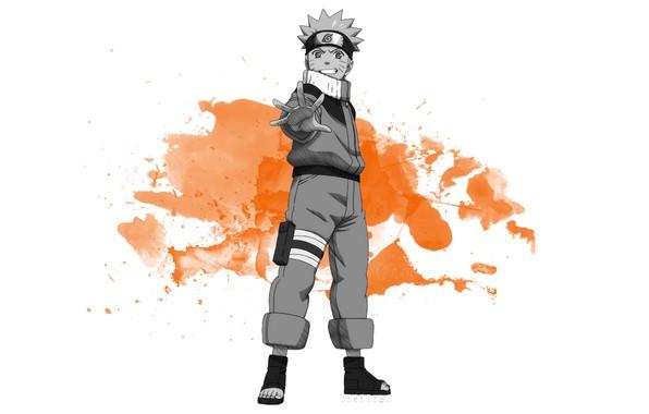 Картинка Аниме, Наруто, Naruto, Naruto Uzumaki, Наруто Удзумаки, Наруто Узумаки, Сёнэн