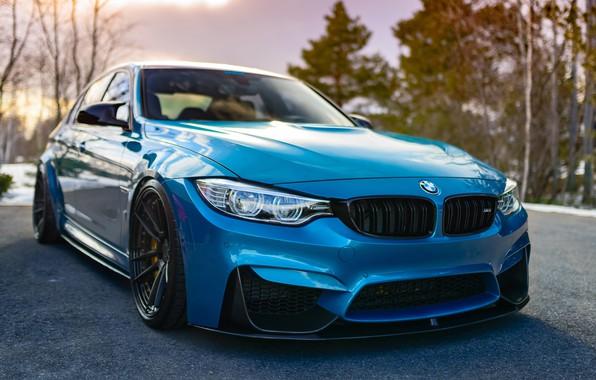 Картинка BMW, БМВ, BMW M