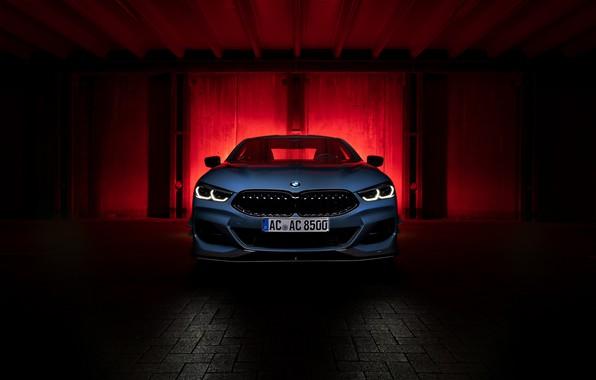 Картинка Фон, front view, luxury cars, bmw i8 ac schnitzer acs8