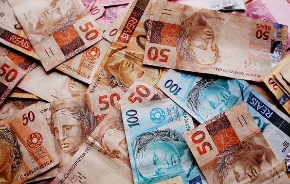 Картинка валюта, купюры, леньги