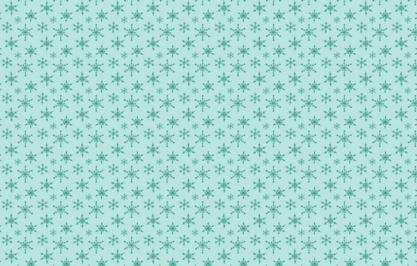 Картинка снежинки, фон, узор, графика, вектор, текстура