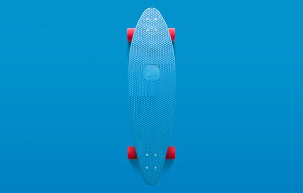 Картинка доска, скейтборд, skateboard, инвентарь