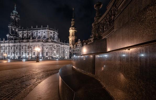 Картинка Dresden, Saxony, Kreisfreie Stadt Dresden