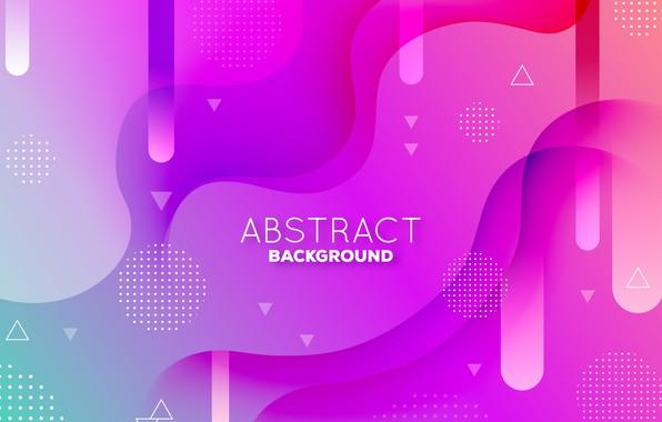 Картинка линии, абстракция, фон, Abstract, background, Geometric