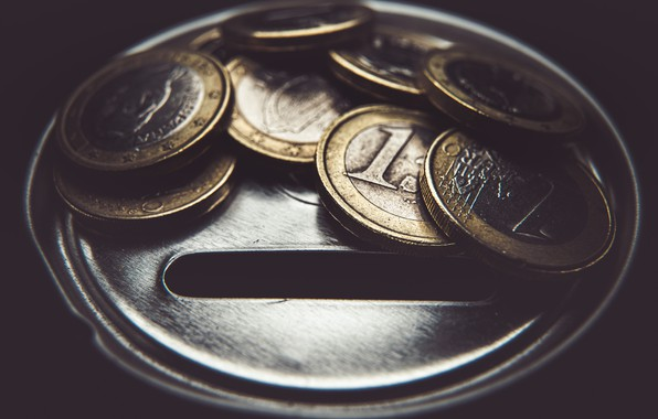 Картинка Money, coin, monedas, money..., Cosas de casa