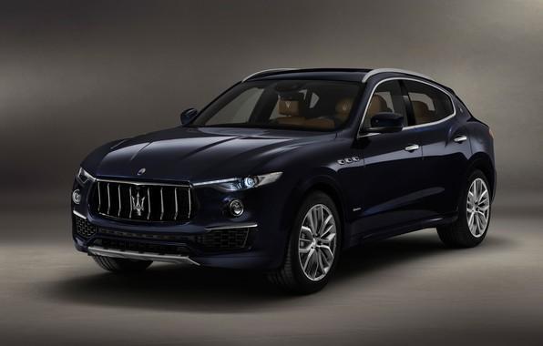 Картинка Maserati, 2018, кроссовер, Levante, Levante S, Q4 GranLusso