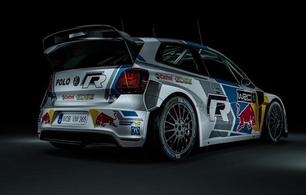 Картинка Авто, Машина, WRC, Rally, Рендеринг, Volkswagen Polo WRC, Transport & Vehicles, Ryan Giffary, by Ryan …