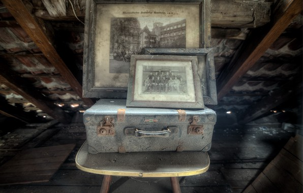 Картинка фон, фотографии, чемодан