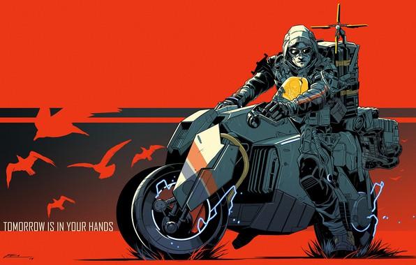 Картинка Kojima, Death Stranding, Кодзима