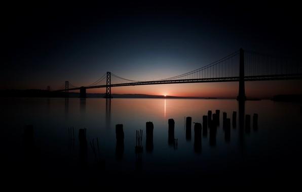 Картинка California, San Francisco, Embarcadero