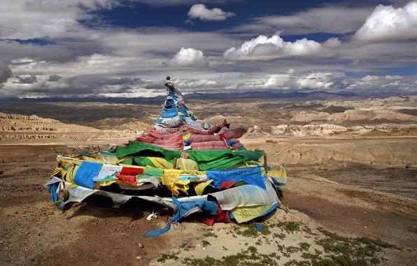 Картинка горы, природа, Himalayas, Western Tibet
