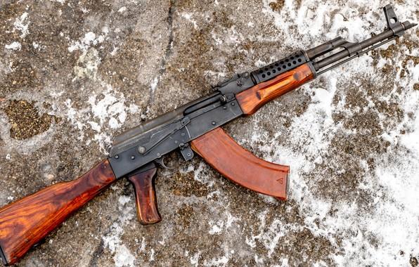 Картинка оружие, тюнинг, Автомат, Gun, weapon, Калашников, АКМ, Штурмовая винтовка, Русский, AKM, штурмовая винтовка, assault Rifle