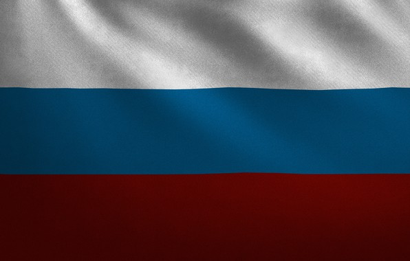 Картинка флаг, россия, флаг россии, развевающийся