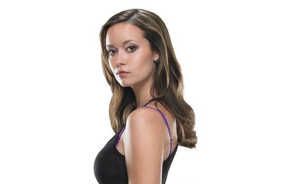 Картинка взгляд, поза, актриса, hair, look, pose, actress, Саммер Глау, Summer Glau, Terminator:The Sarah Connor Chronicles, …