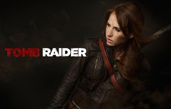 Картинка Tomb Raider, Lara Coft, Cosplay, A Survivor Is Born