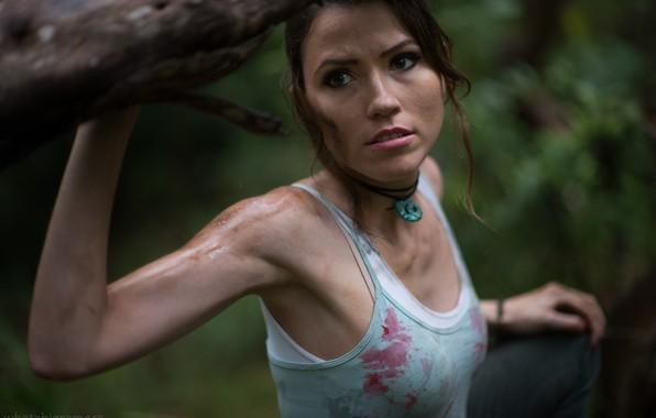 Картинка Tomb Raider, Lara Coft, Cosplay