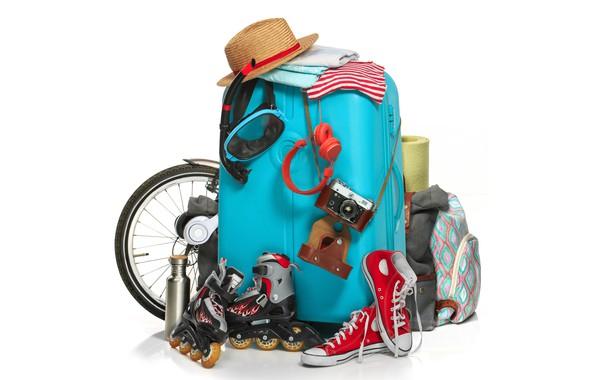 Картинка вещи, путешествие, рюкзак