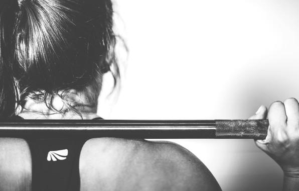 Картинка девушка, Стиль, фитнес