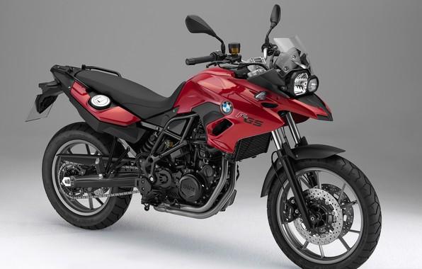 Фото обои BMW, мотоцикл, байк, F 700 GS