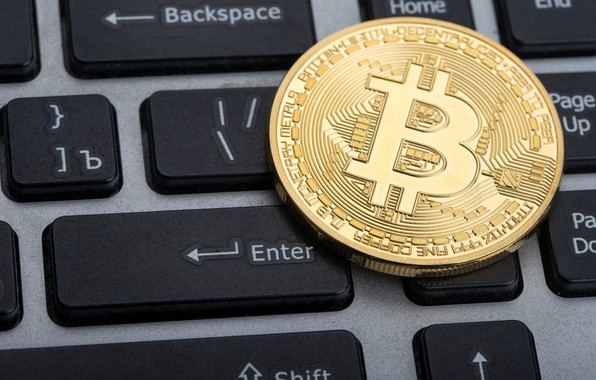 Картинка лого, клавиатура, валюта, keyboard, bitcoin, биткоин