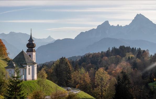 Картинка nature, Germany, Bavaria