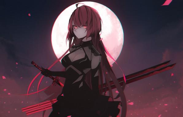 Картинка anime, elsword, tyan