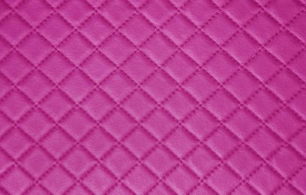 Картинка фон, розовый, кожа, texture, pink, leather