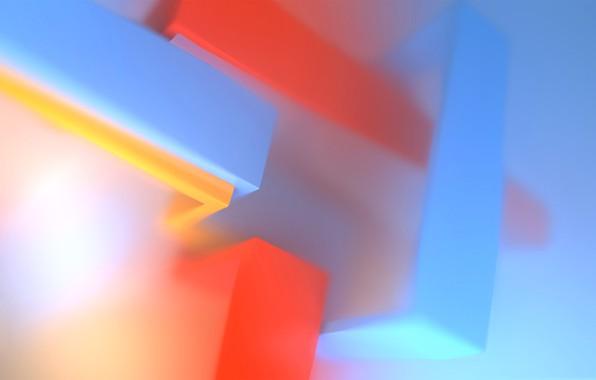 Картинка краски, конструкция, объем