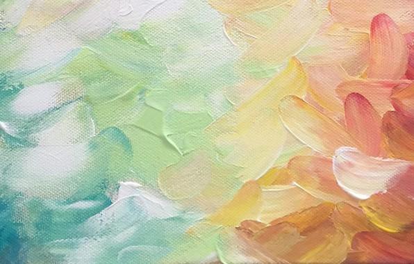 Картинка текстура, перья, мазки, картина маслом, 卜lanka