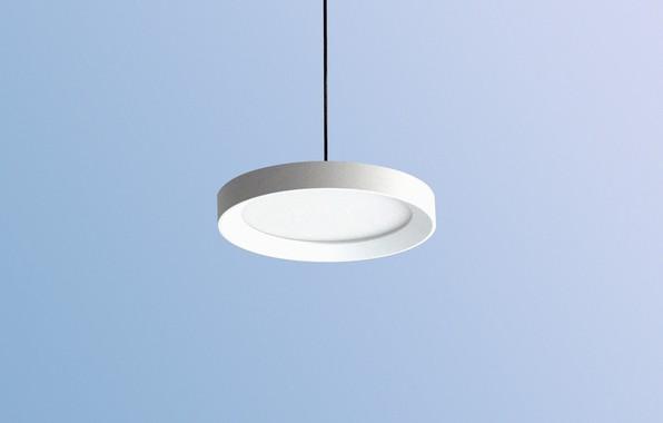 Картинка лампа, минимализм, люстра