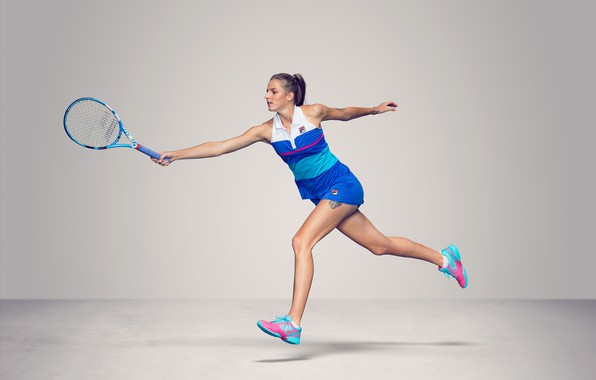 Картинка Sport, Czech, Tennis, WTA, Karolina, Karolina Pliskova, Pliskova