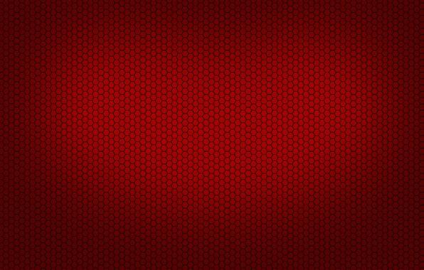 Картинка Красный, red, black, grid