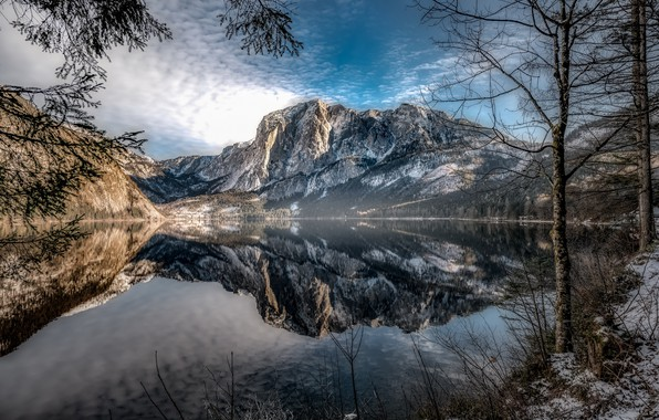 Картинка Austria, Altaussee, Styria