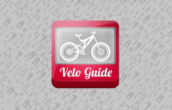 Картинка Спорт, Android, Велосипед, Ремонт, Velo Guide, Приложения