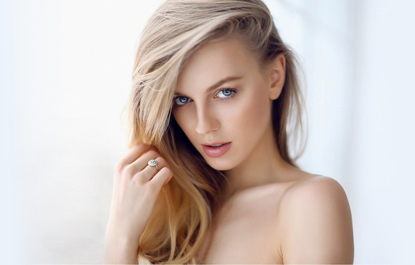 Картинка Девушка, красивая, Dmitry Arhar, Alena Filinkova