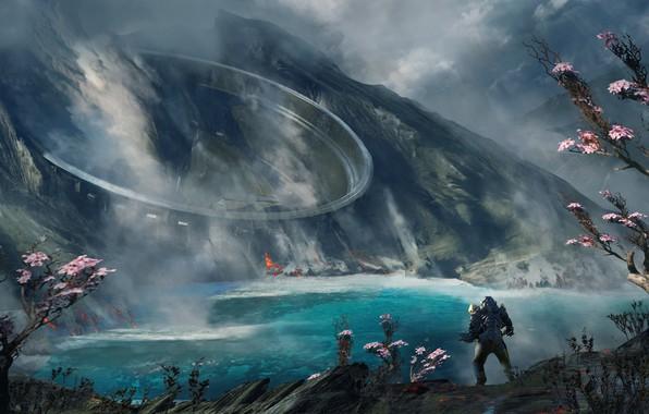 Картинка game, Art, Electronic Arts, Anthem