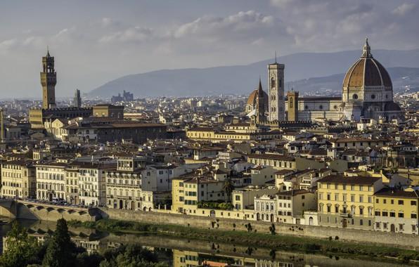 Картинка Италия, Флоренция, Florence