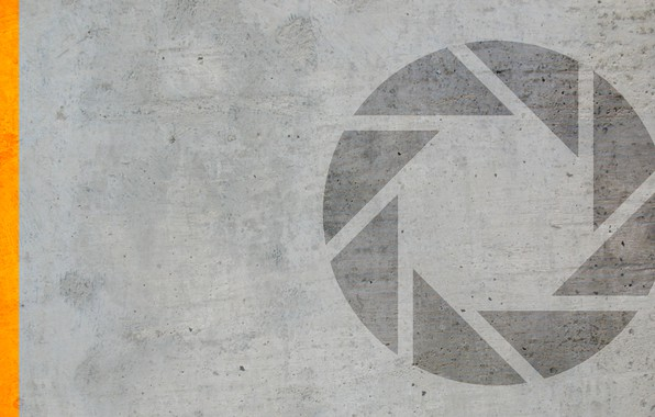 Картинка Portal, Valve, Aperture Science
