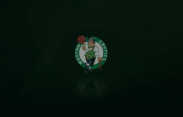 Картинка Logo, NBA, Basketball, Sport, Boston Celtics, Celtics, Emblem